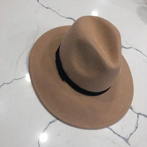 Cute felt hat